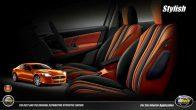 Jok Aston Martin DB9