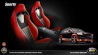 Jok Audi Q7