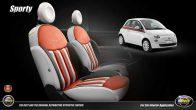 Jok Fiat 500