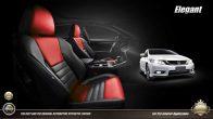 Jok Honda Civic FB