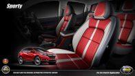 Jok Honda HR-V