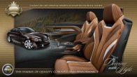 Jok Jaguar XF