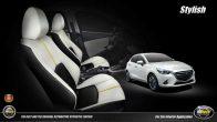 Jok New Mazda 2