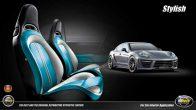 Jok Porsche Panamera