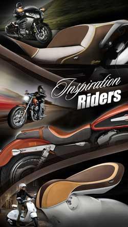 Jok Sepeda Motor