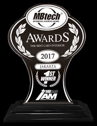 MBTECH AWARDS IAM 2017