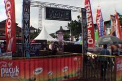 AMMC Bali 2018