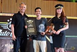 Juara 1 MBtech Awards 2018 Medan