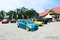 MBtech Auto Combat 2018 Pekanbaru
