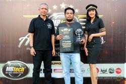 Juara 1 MBtech Awards 2018 Pekanbaru