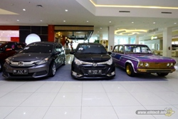 MBtech Auto Combat 2018 Palembang