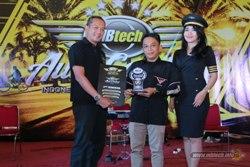Juara 1 MBtech Awards 2018 Palembang