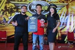 Juara 3 MBtech Awards 2018 Palembang