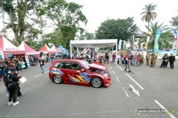 MBtech Auto Live Battle 2018 Bandung