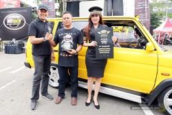 Juara 3 MBtech Awards 2018 Bandung