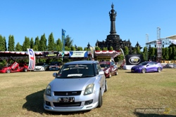 MBtech Auto Live Battle 2018 Bali