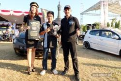 Juara 1 MBtech Awards 2018 Bali
