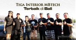 MBtech Awards 2018 Bali