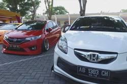 MBtech Auto Live Battle 2018 Jogjakarta
