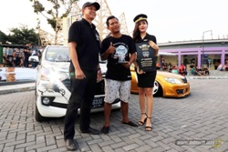 Juara 1 MBtech Awards 2018 Jogjakarta