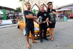 Juara 3 MBtech Awards 2018 Jogjakarta