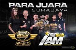 MBtech Awards 2017 Surabaya