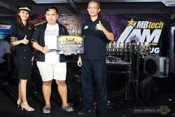 MBtech Awards 2017 Malang