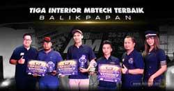 MBtech Awards 2017 Balikpapan