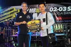 MBtech Awards 2017 Bandung