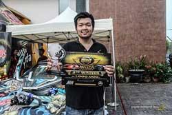 MBtech Awards 2017 Semarang