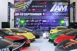 IAM MBtech 2017 Semarang