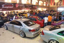 IAM MBtech 2017 Lampung