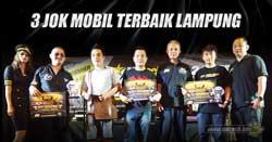 MBtech Awards 2017 Lampung