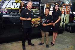 MBtech Awards 2017 Palembang