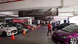 IAM MBtech 2017 Manado