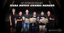 MBtech Awards 2017 Manado