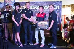 MBtech Awards 2017 Lombok