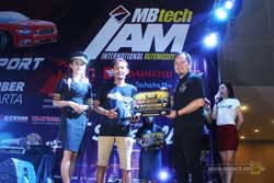 MBtech Awards 2017 Jakarta