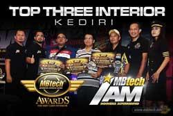 IAM MBtech 2017 Kediri