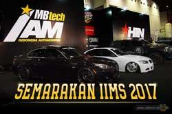 IAM MBtech 2017 IIMS