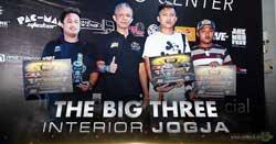 MBtech Awards 2017 Jogjakarta