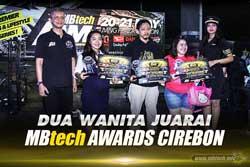 MBtech Awards 2017 Cirebon