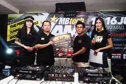 Juara 1 MBtech Awards 2017 Medan - Toyota Avanza