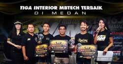 MBtech Awards 2017 Medan