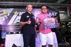 Juara 1 MBtech Awards 2017 Batam - Toyota Avanza