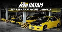 IAM MBtech 2017 Batam