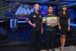 MBtech Awards 2017 Bali