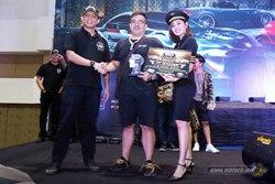 Juara 1 MBtech Awards 2019 Surabaya