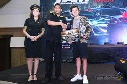 Juara 3 MBtech Awards 2019 Surabaya