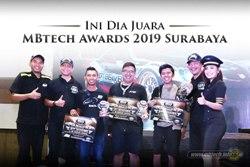 MBtech Awards 2019 Surabaya